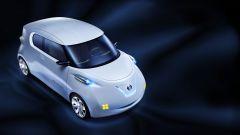 Nissan Townpod concept - Immagine: 22