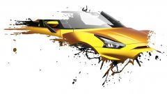Nissan: una concept per il Brasile - Immagine: 1