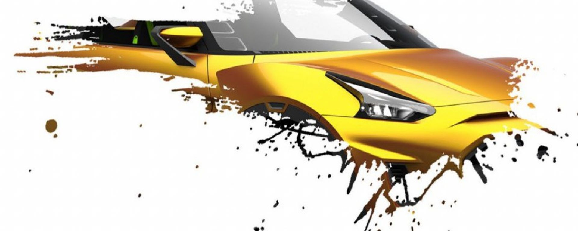 Nissan: una concept per il Brasile