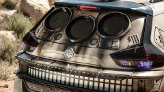 Nissan: la one-off della Rogue che si ispira al Millennium Falcon - Immagine: 6