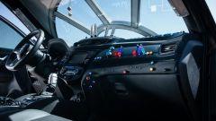 Nissan: la one-off della Rogue che si ispira al Millennium Falcon - Immagine: 7