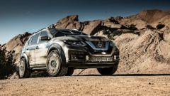 Nissan: la one-off della Rogue che si ispira al Millennium Falcon - Immagine: 1