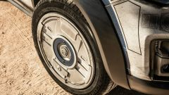 Nissan: la one-off della Rogue che si ispira al Millennium Falcon - Immagine: 11