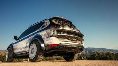 Nissan: la one-off della Rogue che si ispira al Millennium Falcon - Immagine: 4