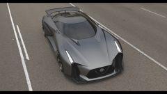Nissan CONCEPT 2020 Vision Gran Turismo - Immagine: 3