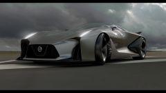 Nissan CONCEPT 2020 Vision Gran Turismo - Immagine: 1