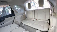 Nissan X-Trail 1.6 DCI 2WD, i sedili ripiegabili