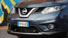 Nissan X-Trail 1.6 DCI 2WD il frontale