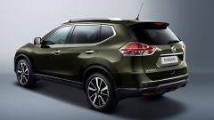 Nissan X-Trail 2014 - Immagine: 28