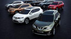Nissan X-Trail 2014 - Immagine: 30