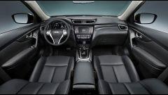 Nissan X-Trail 2014 - Immagine: 2