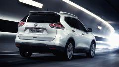 Nissan X-Trail 2014 - Immagine: 13