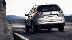 Nissan X-Trail 2014 - Immagine: 8