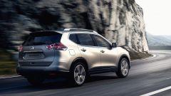 Nissan X-Trail 2014 - Immagine: 5