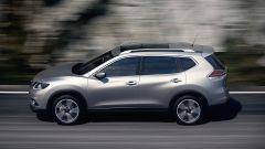 Nissan X-Trail 2014 - Immagine: 7