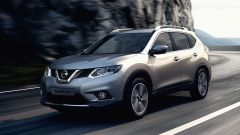 Nissan X-Trail 2014 - Immagine: 3