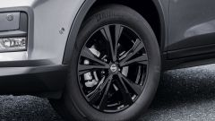 Nissan X-Trail N-TEC: i cerchi da 18