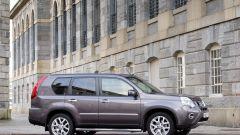 Nissan X-Trail Platinum - Immagine: 2