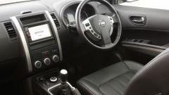 Nissan X-Trail Platinum - Immagine: 8
