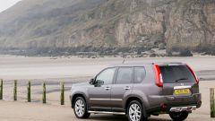 Nissan X-Trail Platinum - Immagine: 6