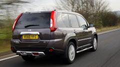 Nissan X-Trail Platinum - Immagine: 3