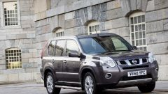 Nissan X-Trail Platinum - Immagine: 10