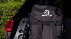 Nissan X-Trail Salomon: la borsa Salomon