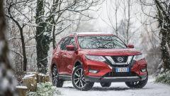 Nissan X-Trail Trainer: il contest dedicato all'allestimento per Fido - Immagine: 21
