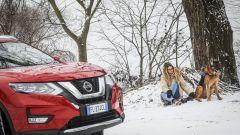 Nissan X-Trail Trainer: il contest dedicato all'allestimento per Fido - Immagine: 2