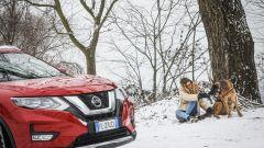 Nissan X-Trail Trainer: il contest dedicato all'allestimento per Fido - Immagine: 9