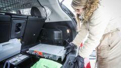 Nissan X-Trail Trainer: il contest dedicato all'allestimento per Fido - Immagine: 13