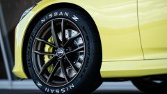 Nissan Z Proto, coupé sportiva del futuro con un tocco vintage - Immagine: 8