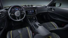 Nissan Z Proto, coupé sportiva del futuro con un tocco vintage - Immagine: 9