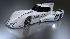 Nissan ZEOD RC - Immagine: 3