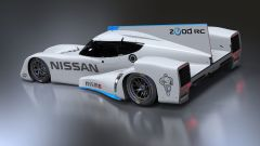 Nissan ZEOD RC - Immagine: 4