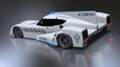 Nissan ZEOD RC - Immagine: 4