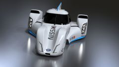 Nissan ZEOD RC - Immagine: 5