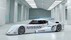 Nissan ZEOD RC - Immagine: 8