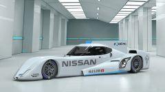 Nissan ZEOD RC - Immagine: 8