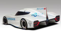 Nissan ZEOD RC - Immagine: 16