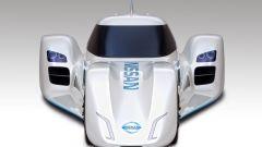 Nissan ZEOD RC - Immagine: 15