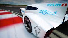 Nissan ZEOD RC - Immagine: 1
