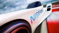 Nissan ZEOD RC - Immagine: 6