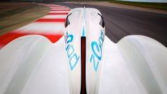 Nissan ZEOD RC - Immagine: 5