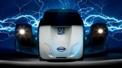 Nissan ZEOD RC - Immagine: 2