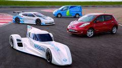 Nissan ZEOD RC - Immagine: 9