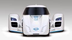 Nissan ZEOD RC - Immagine: 14