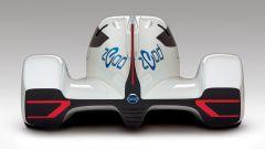 Nissan ZEOD RC - Immagine: 13