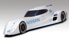 Nissan ZEOD RC - Immagine: 12