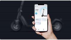 NIU Kick Scooter: si comanda con l'app